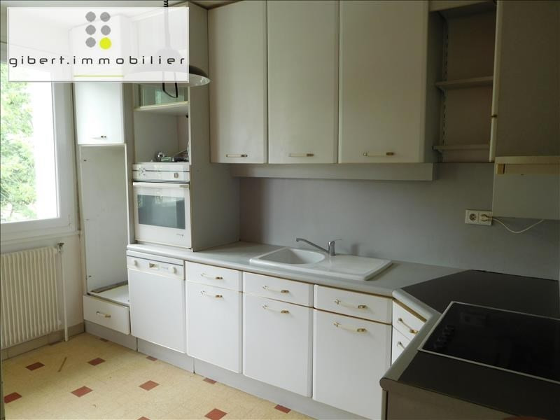 Rental apartment Le puy en velay 621,79€ CC - Picture 2