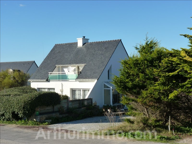 Vente de prestige maison / villa St pierre quiberon 679800€ - Photo 1