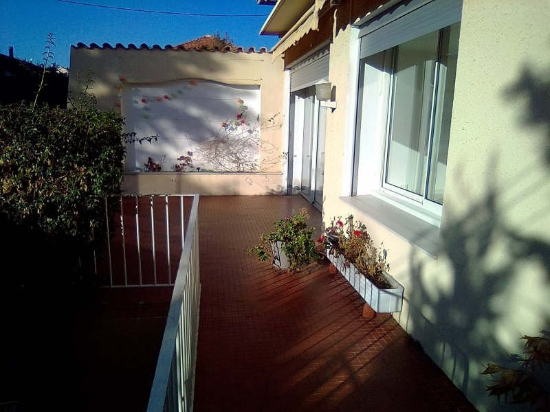 Sale house / villa Toulon 480 000€ - Picture 3