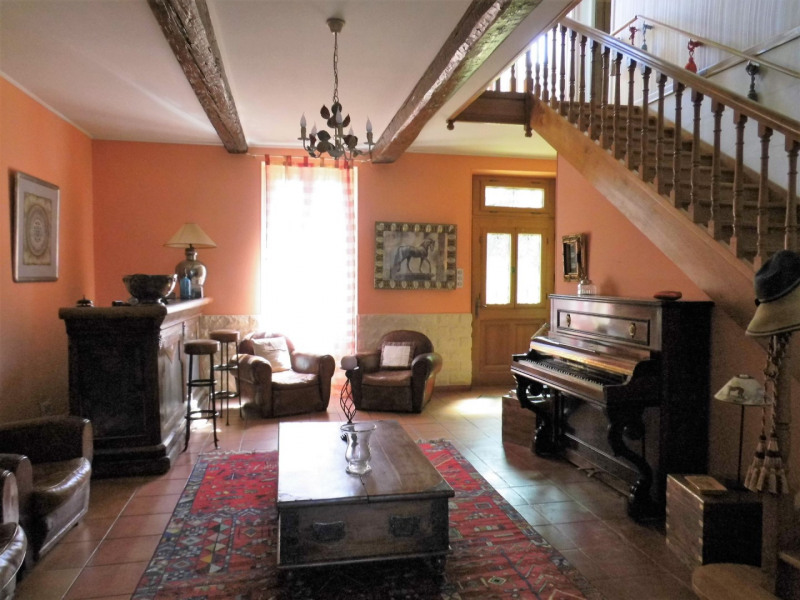 Deluxe sale house / villa Vedene 699000€ - Picture 3