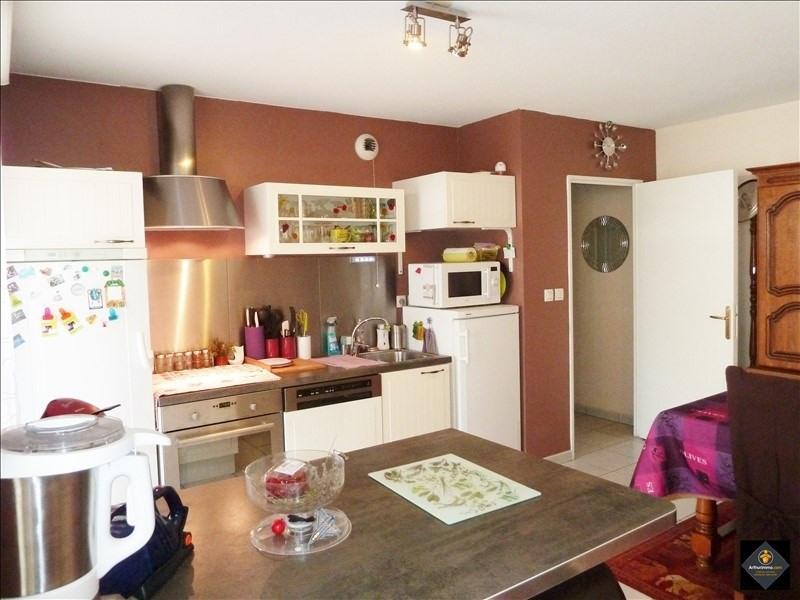 Sale apartment Pont de cheruy 156000€ - Picture 1
