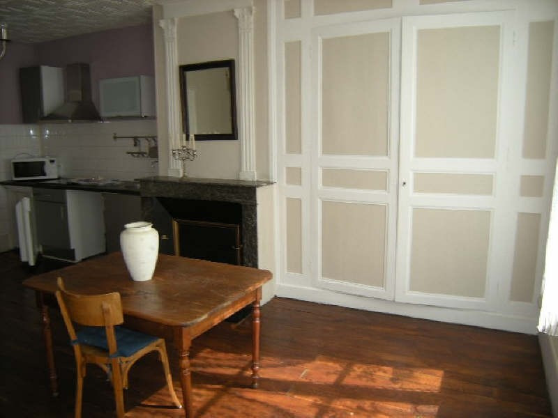 Location appartement Chatellerault 344€ CC - Photo 2