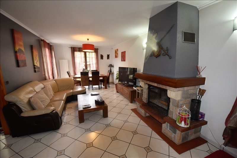Revenda casa Montesson 585000€ - Fotografia 2