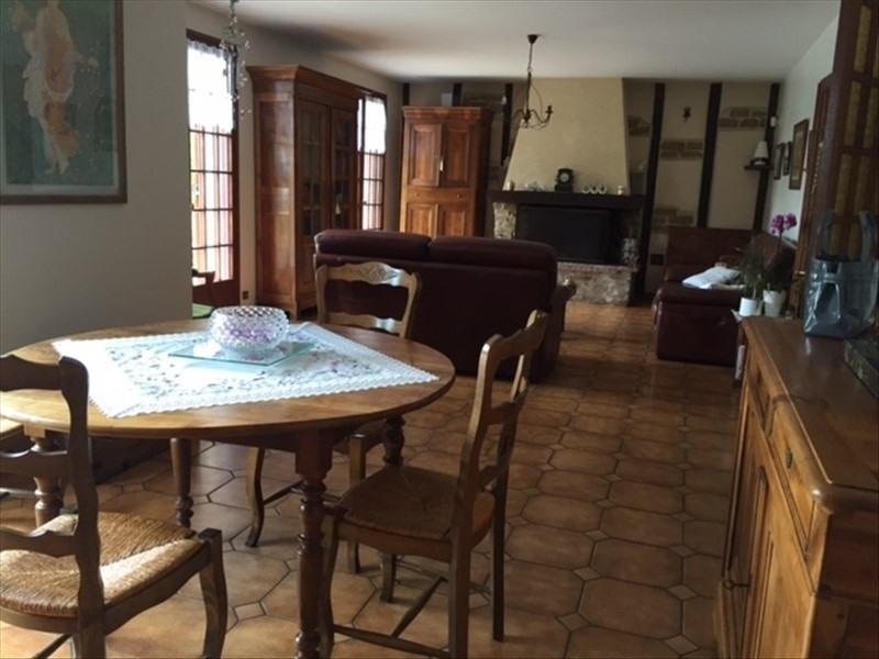 Sale house / villa Marcoussis 520000€ - Picture 2