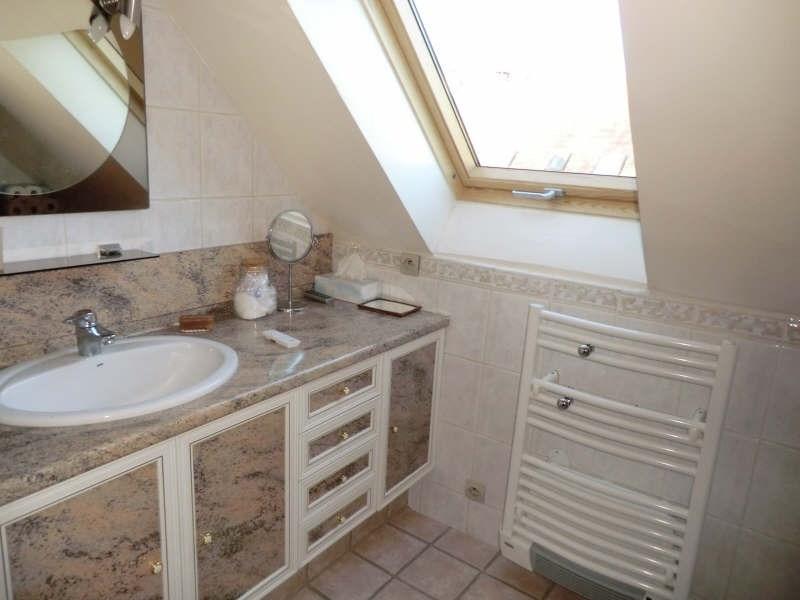 Sale house / villa Coye la foret 397000€ - Picture 5