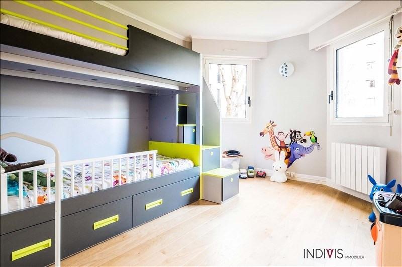 Sale apartment Suresnes 478500€ - Picture 8