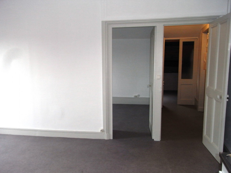 Location appartement Pierre benite 522€ CC - Photo 1