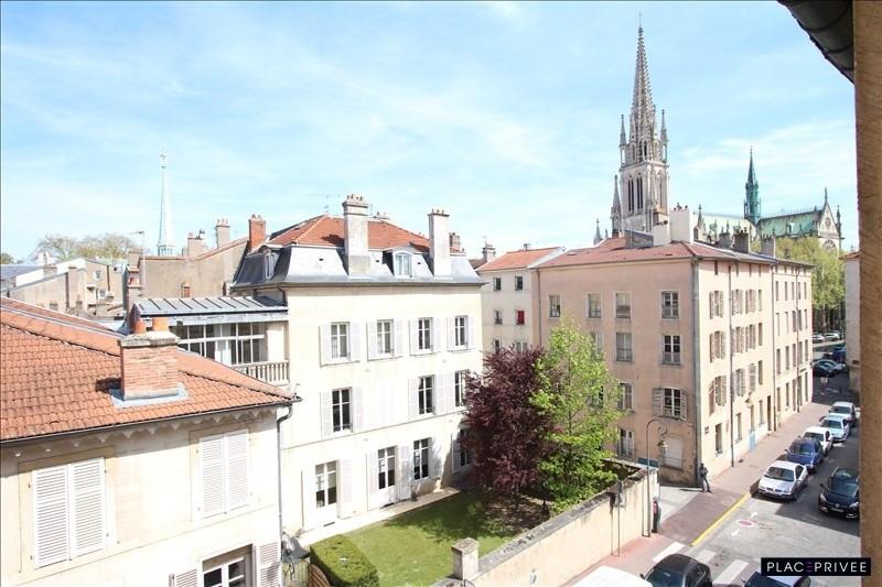 Alquiler  apartamento Nancy 595€ CC - Fotografía 6