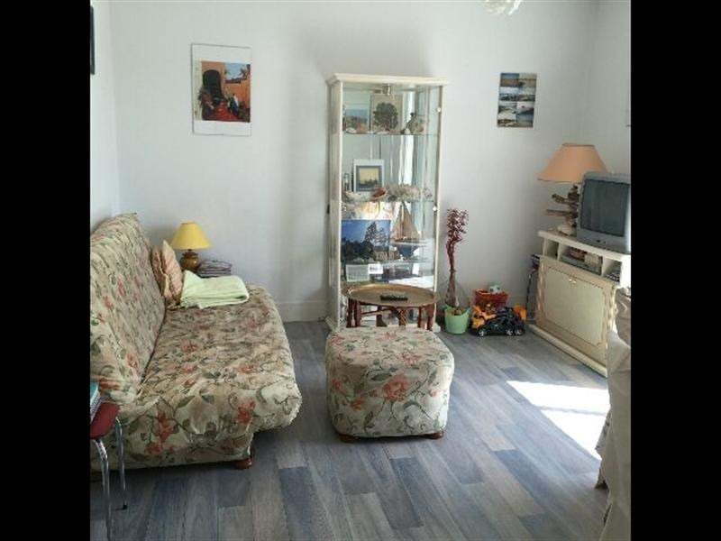 Vacation rental apartment Royan 558€ - Picture 1