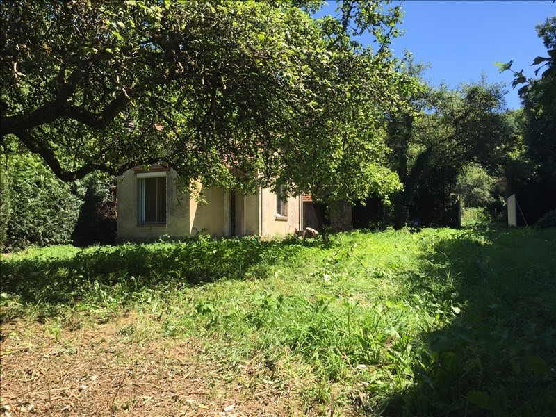 Vente terrain Rochefort en yvelines 125 000€ - Photo 1