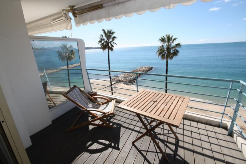 Sale apartment Juan-les-pins 379 000€ - Picture 7