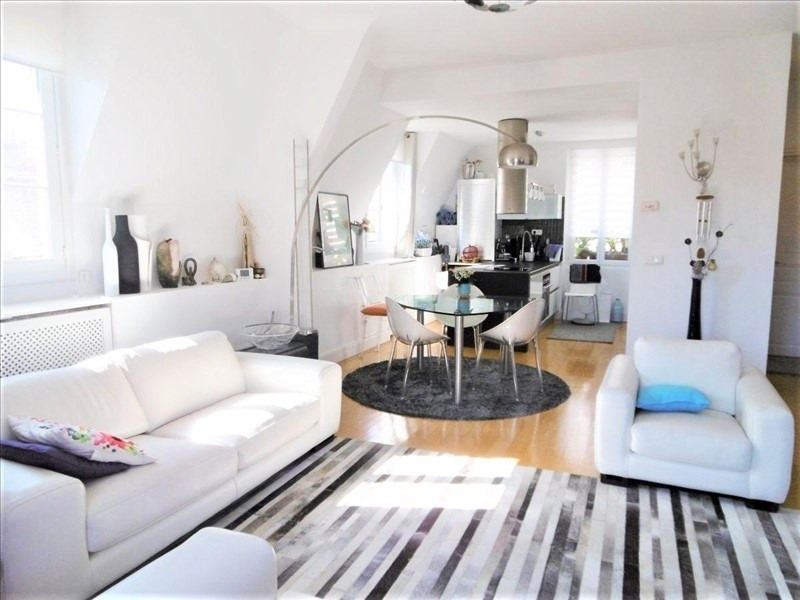 Deluxe sale apartment Biarritz 595 000€ - Picture 1