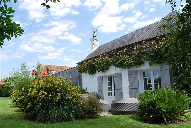 Vente de prestige maison / villa Fort mahon plage 470000€ - Photo 4
