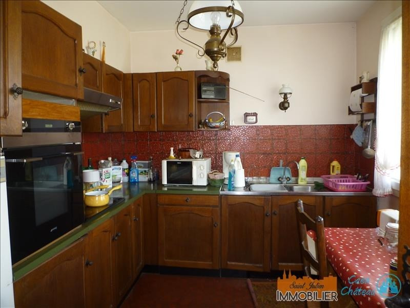 Sale house / villa Caen 235 400€ - Picture 5