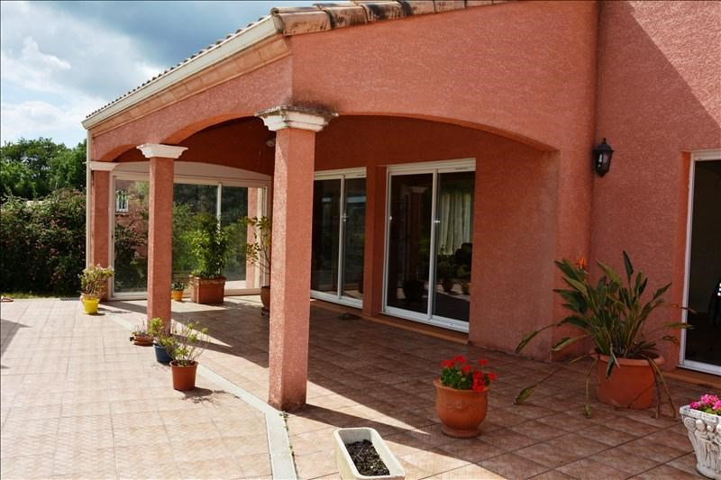 Deluxe sale house / villa Environs de mazamet 349000€ - Picture 1