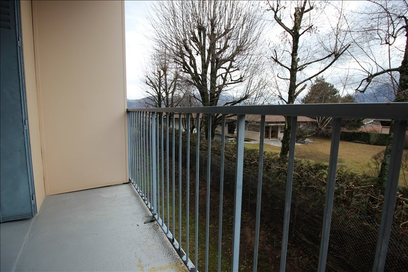 Vente appartement La roche sur foron 184 000€ - Photo 9