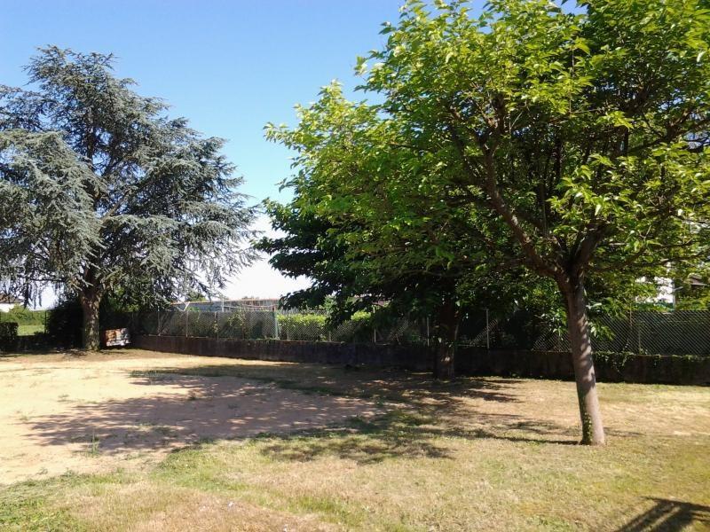 Vente terrain Villette d anthon 155000€ - Photo 2
