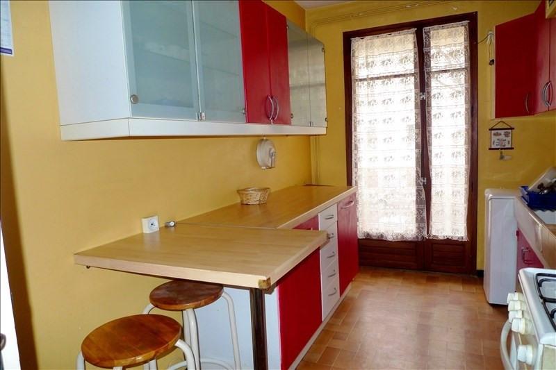 Vente appartement Marseille 13ème 136000€ - Photo 4