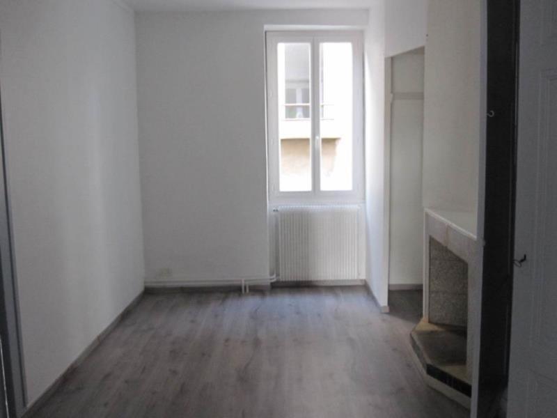 Rental apartment Vienne 550€ CC - Picture 6
