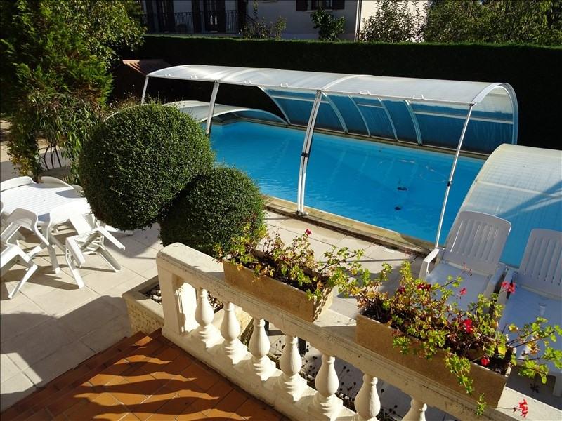 Vente maison / villa Le taillan medoc 380000€ - Photo 1