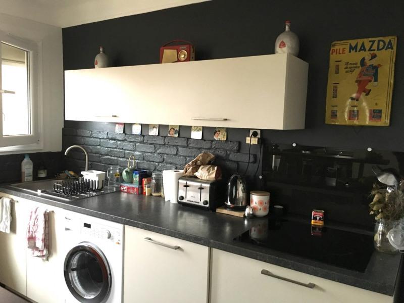 Vente appartement Lille 145500€ - Photo 4