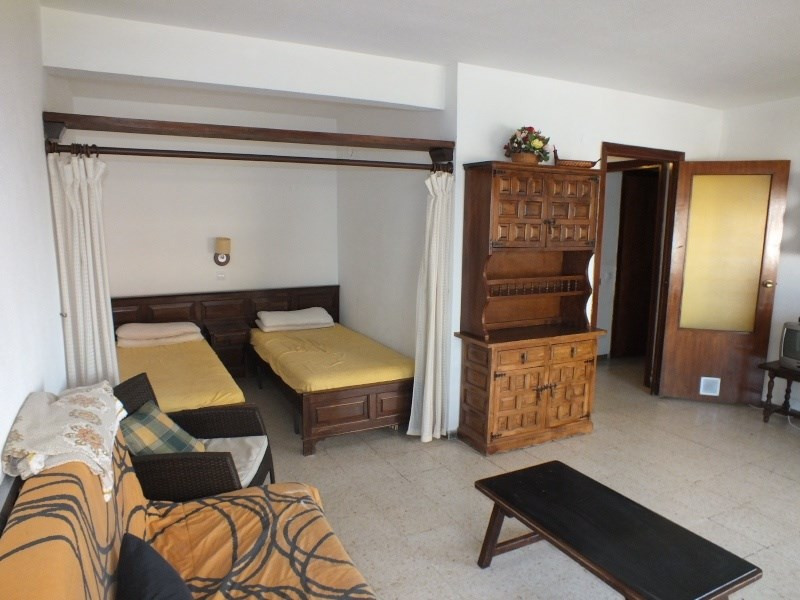 Vacation rental apartment Roses santa-margarita 260€ - Picture 12