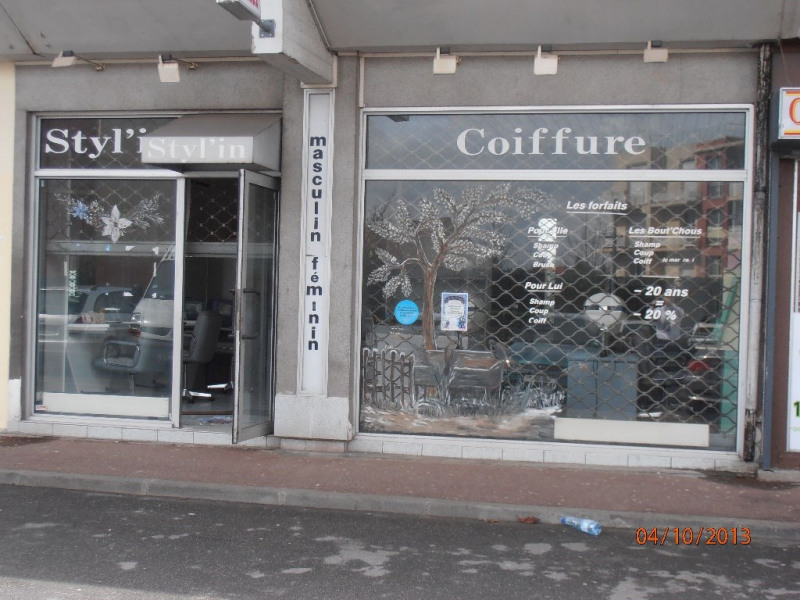 Vente Local commercial Limeil-Brévannes 0