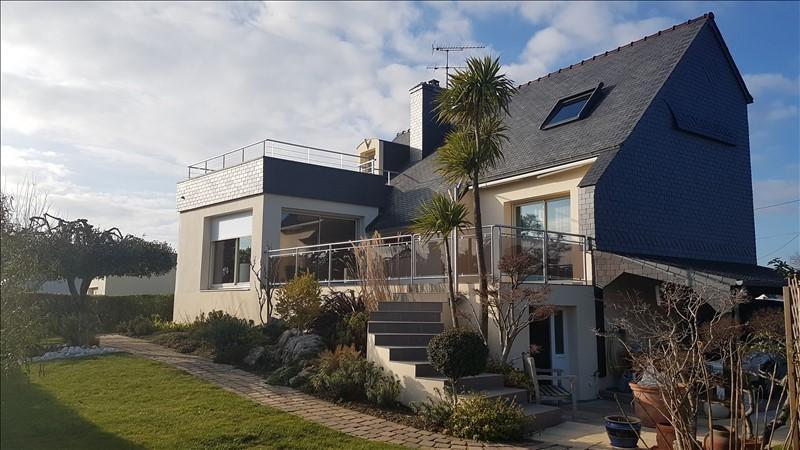 Vente maison / villa Ile tudy 499500€ - Photo 1