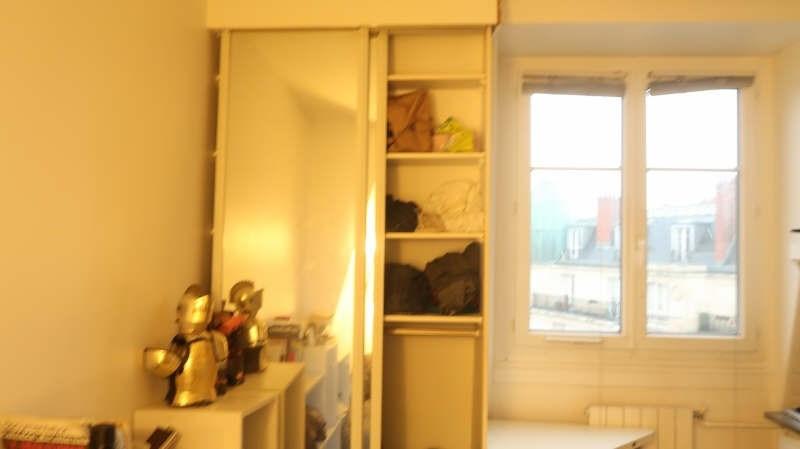 Producto de inversión  apartamento Paris 18ème 99000€ - Fotografía 4