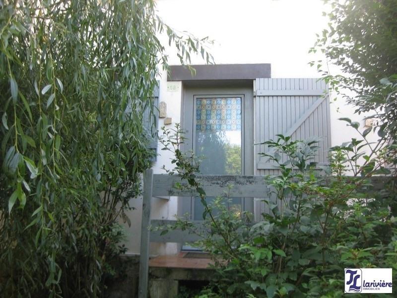 Sale house / villa Ambleteuse 198450€ - Picture 4