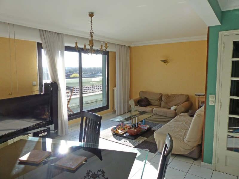 Venta  apartamento Sartrouville 345000€ - Fotografía 2