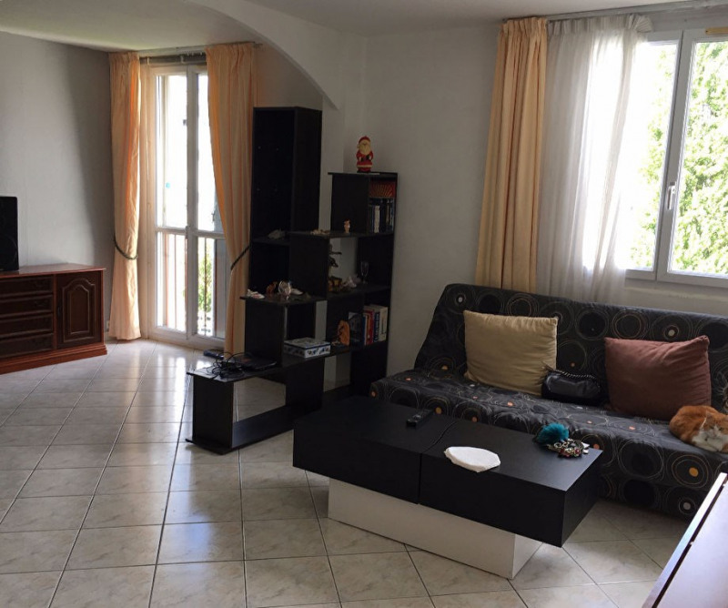 Vente appartement Valenton 158000€ - Photo 1