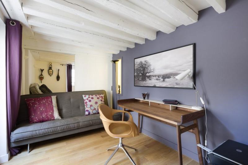 Verkauf von luxusobjekt wohnung Paris 3ème 1480000€ - Fotografie 11