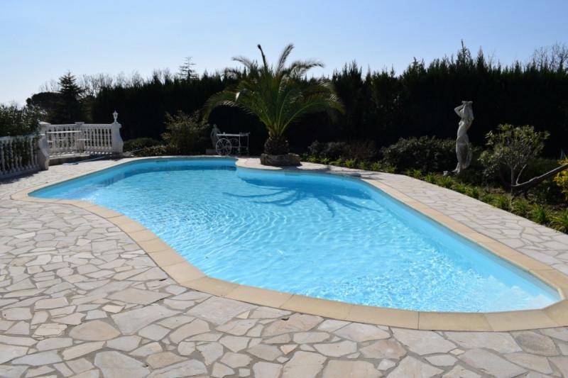 Vente de prestige maison / villa Montauroux 645000€ - Photo 19