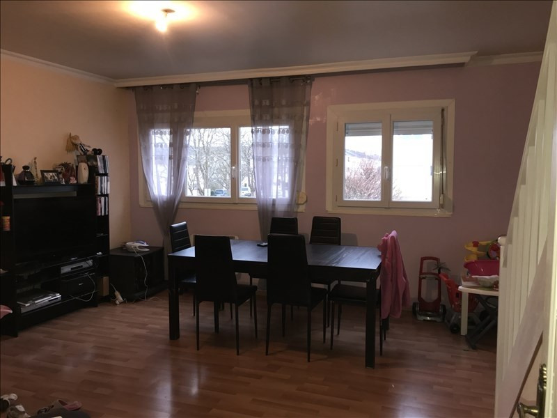 Sale house / villa Villepreux 238000€ - Picture 1