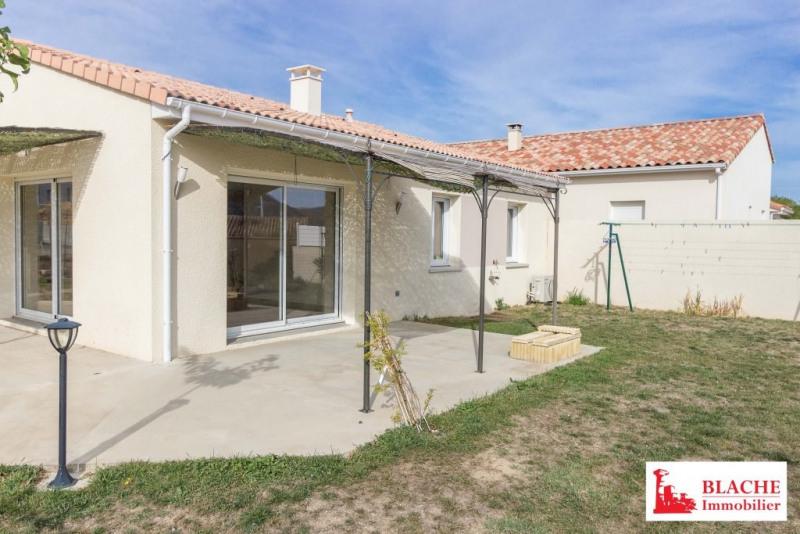 Vente maison / villa La coucourde 223000€ - Photo 3