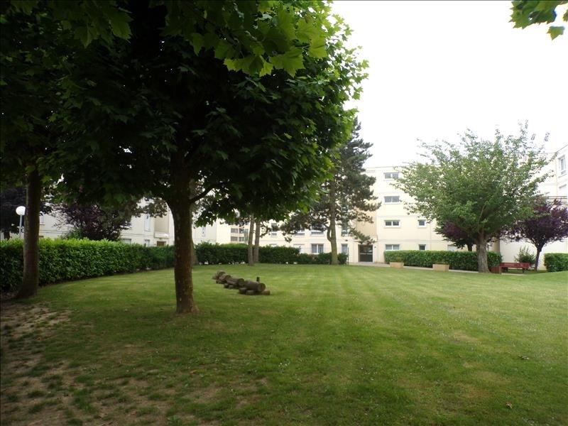 Sale apartment Montigny le bretonneux 231000€ - Picture 7