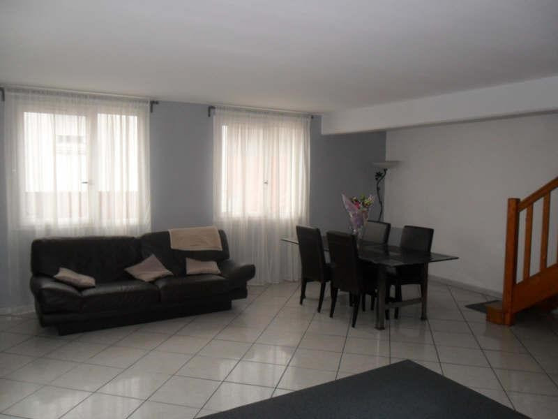 Vente appartement Pierrefitte sur seine 194000€ - Photo 3