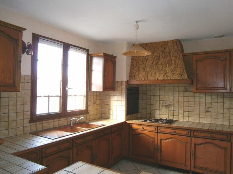 Location maison / villa Cadillac en fronsadais 750€ CC - Photo 3