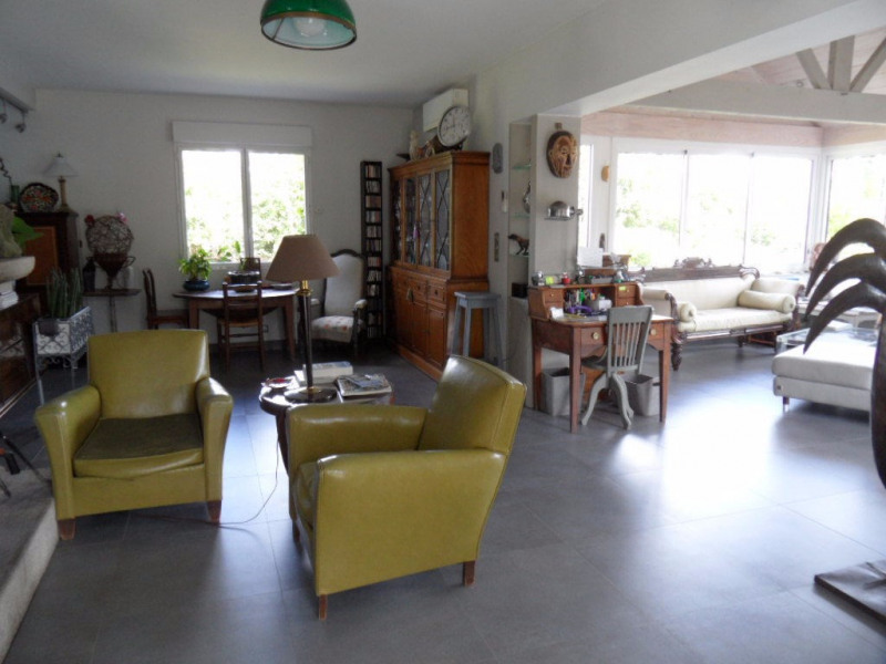 Verkauf von luxusobjekt haus Locmariaquer 618050€ - Fotografie 3