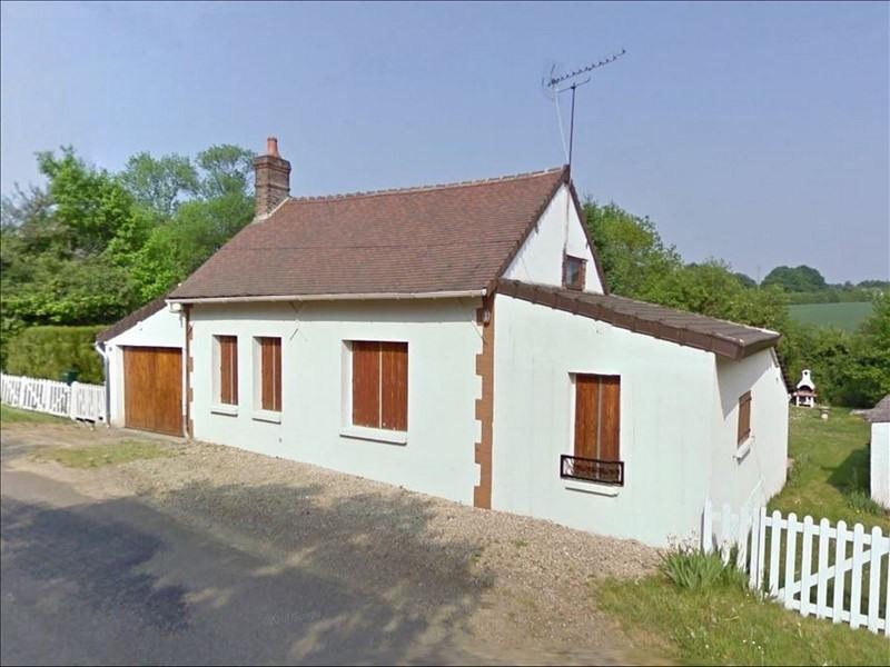 Sale house / villa Secteur sommecaise 55000€ - Picture 1