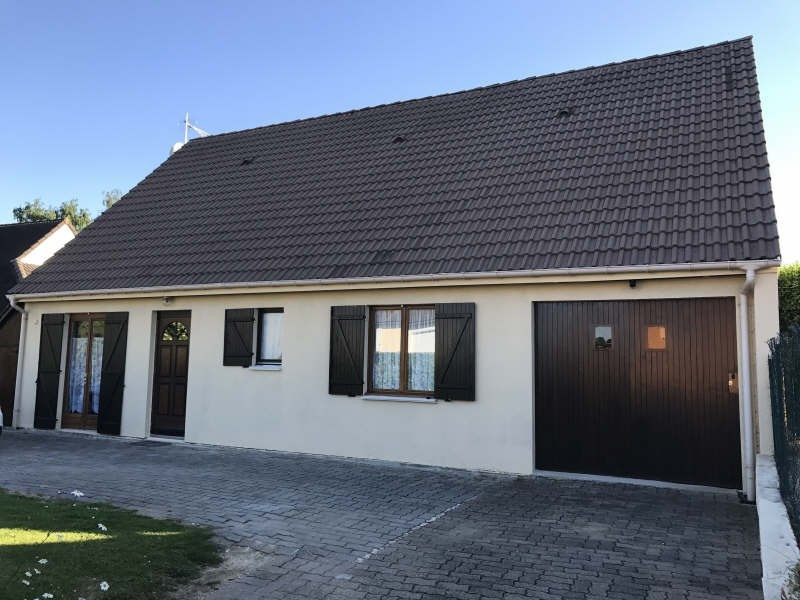 Vente maison / villa Marines 231800€ - Photo 1
