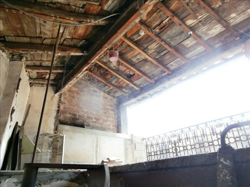 Vente immeuble Mazamet 58000€ - Photo 6