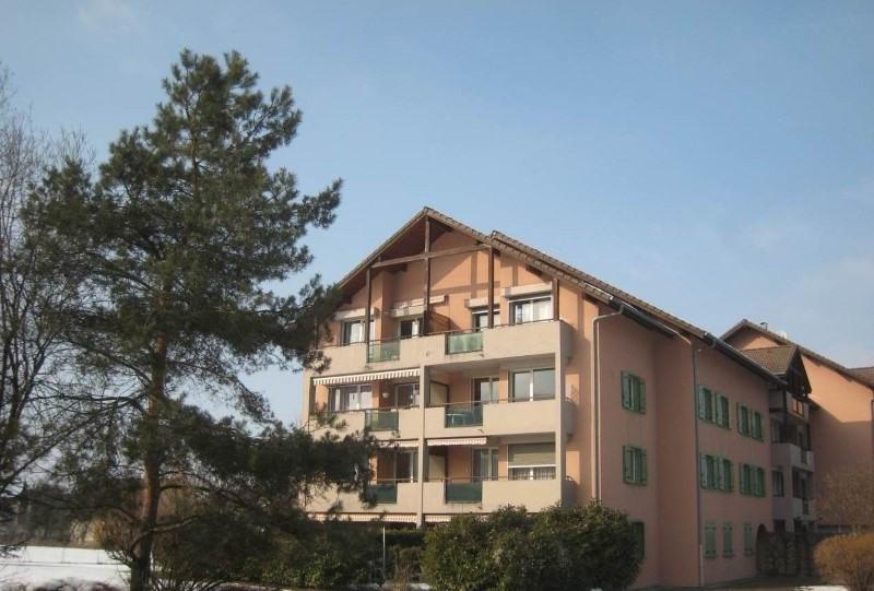 Rental apartment Saint-pierre-en-faucigny 995€ CC - Picture 1