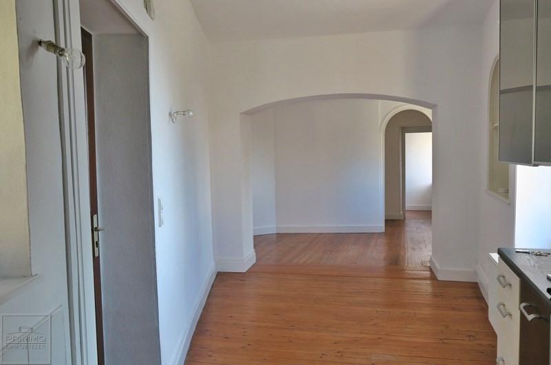 Sale apartment Limonest 149000€ - Picture 1
