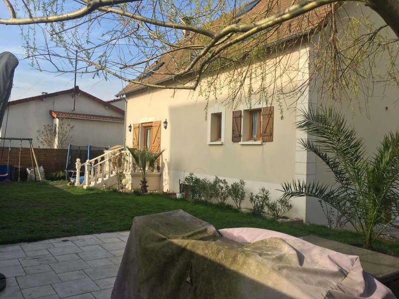 Vente maison / villa Houilles 650000€ - Photo 7