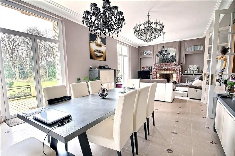 Immobile residenziali di prestigio casa Metz 990000€ - Fotografia 4