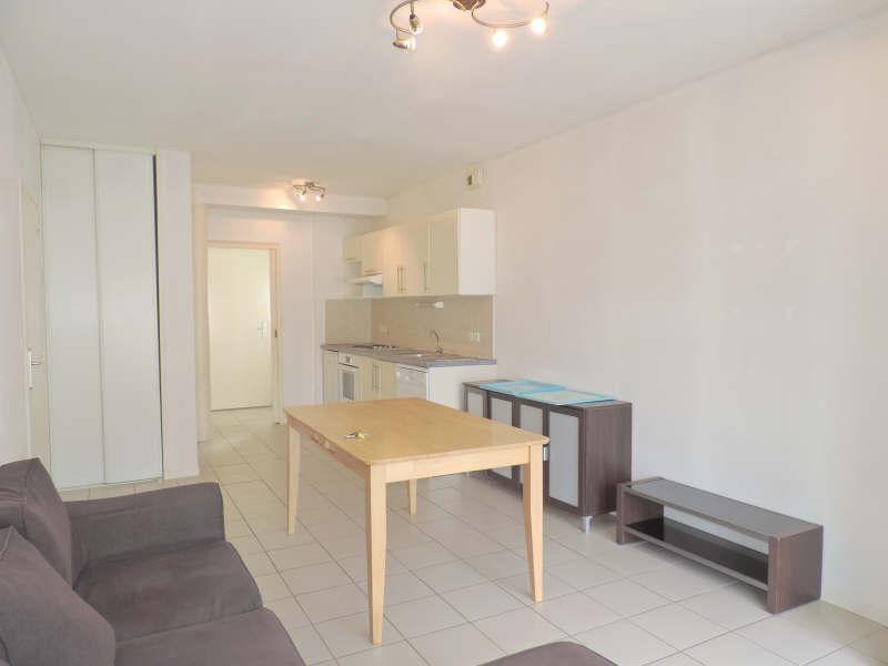 Vente appartement Fort mahon plage 165750€ - Photo 2