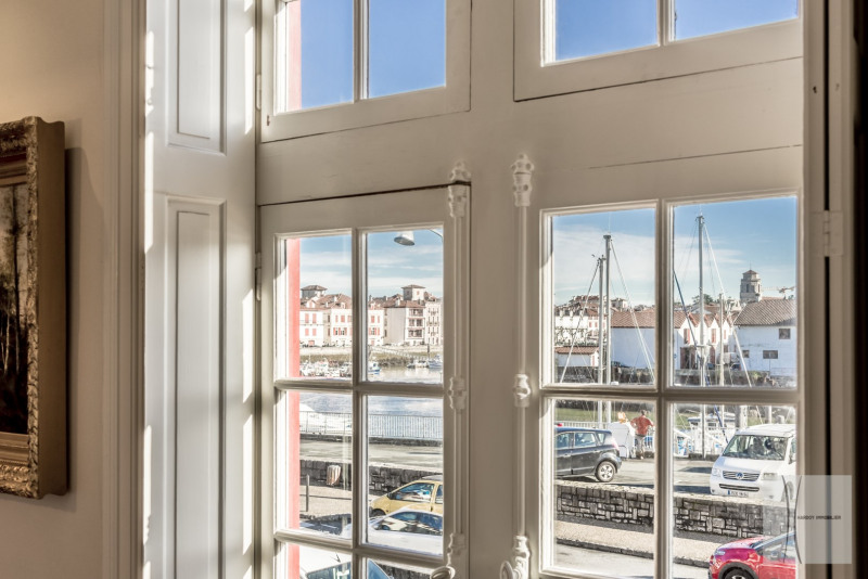 Vente appartement Ciboure 750000€ - Photo 6
