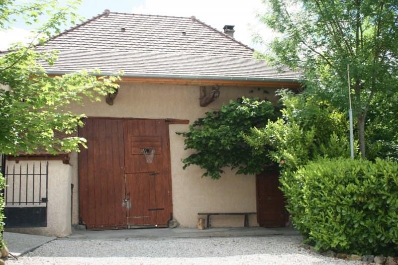 Vente maison / villa La tour du pin 270000€ - Photo 2